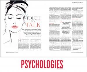 psyhologies